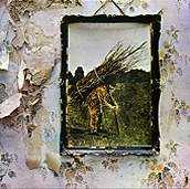 Led Zeppelin IV: Led Zeppelin (1971)