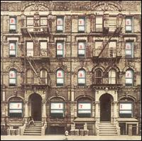 Led Zeppelin: Physical Graffiti (1975)