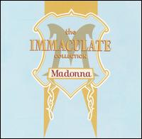 Previous Album: The Immaculate Collection (compilation: 1983-1990)