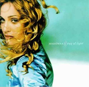 Previous Album: Ray of Light (1998)