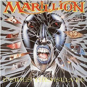 Marillion � �B-Sides Themselves� (1982-1987)