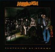 Marillion: Clutching at Straws (1987)