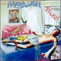 Marillion: Fugazi (1984)