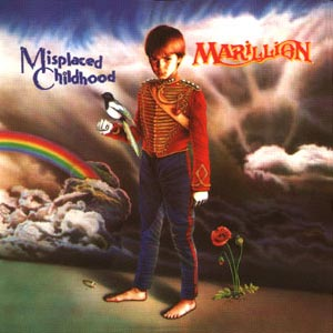 Marillion: Misplaced Childhood (1985)