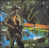 Previous Album: Soul Rebels (1970)