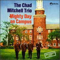 The Chad Mitchell Trio: Mighty Day on Campus (1961)