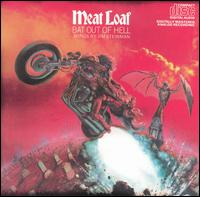 Meat Loaf: Bat Out of Hell (1977)