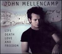 previous album: Life, Death, Love & Freedom (2008)
