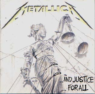 Metallica: �And Justice for All (1988)
