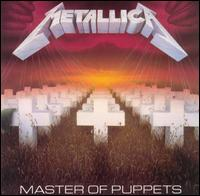 previous album: Master of Puppets (1986)