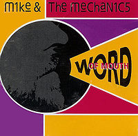 previous album: Word of Mouth (1991)