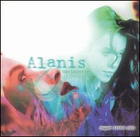Alanis Morissette: Jagged Little Pill (1995)