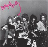 New York Dolls: New York Dolls (1973)