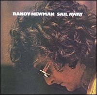 Sail Away: Randy Newman (1972)