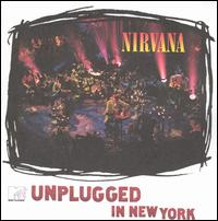 MTV Unplugged in New York: Nirvana (1993)