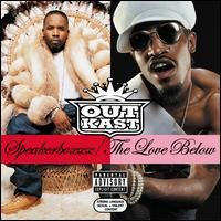 OutKast: Speakerboxxx/The Love Below (2003)