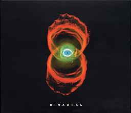 previous album: Binaural (2000)