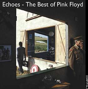 Echoes (2 CDs: 1967-94)