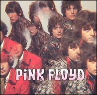 Piper at the Gates of Dawn: Pink Floyd (1967)