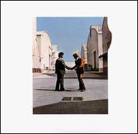 Pink Floyd: Wish You Were Here (1975)