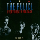 cover for 'Every Breath You Take – The Singles'