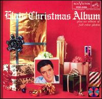 Elvis� Christmas Album (Christmas: 1957)