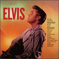 next studio or soundtrack recording: Elvis (1956)