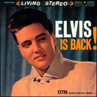 Elvis Is Back! (1960)