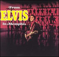 From Elvis in Memphis (1969)