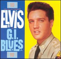 previous studio or soundtrack recording: G.I. Blues (ST: 1960)
