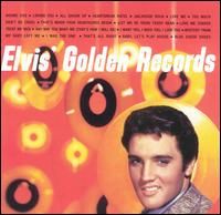 Golden Records (compilation: 1955-57)