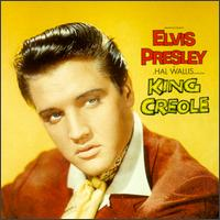 next studio or soundtrack recording: King Creole (ST: 1958)
