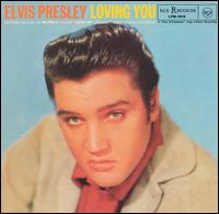 previous studio or soundtrack recording: Loving You (ST: 1957)