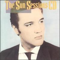 Elvis Presley: The Sun Sessions (1955)