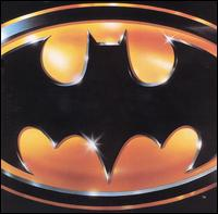 Batman Soundtrack (1989)