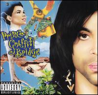 Prince et al: Graffiti Bridge Soundtrack (1990)