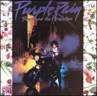 Prince & the Revolution: Purple Rain Soundtrack (1984)