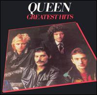 cover of 1981 U.K. Greatest Hits