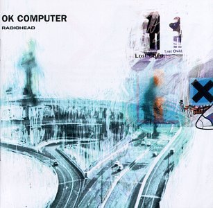 Previous Album: OK Computer (1997)