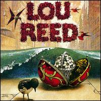 next Lou Reed album: Lou Reed (1972)