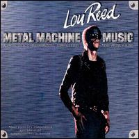 Metal Machine Music (1975)