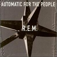 Automatic for the People: R.E.M. (1992)