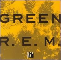 next album: Green (1988)