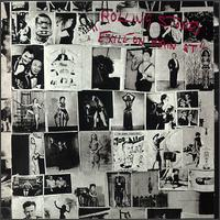Exile on Main Street: The Rolling Stones