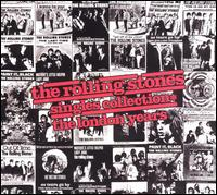 The Singles Collection – The London Years