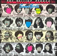 Previous Album: Some Girls (1978)