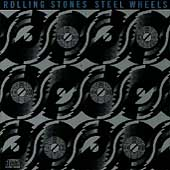 Steel Wheels (1989)