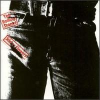Sticky Fingers: The Rolling Stones
