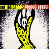 Next Album: Voodoo Lounge (1994)
