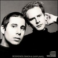 Bookends: Simon & Garfunkel
